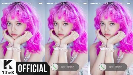 [Teaser] 申智珉(AOA)_Hey MUSIC BEAUTY FILM