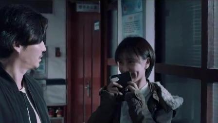 《白夜追凶》美女助手紧跟身旁,潘粤明可知足吧