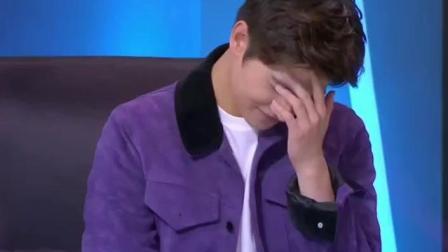 杨洋上节目看到自己拍的电视剧, 看了之后自己都不好意思了!