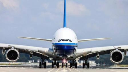 国内第一航司解禁, 南航允许在机上使用手机