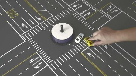 交通规则讲解9