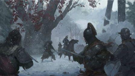 《剑刃风暴百年战争》大宋戟兵与蒙古骑兵竟在法兰西并肩作战