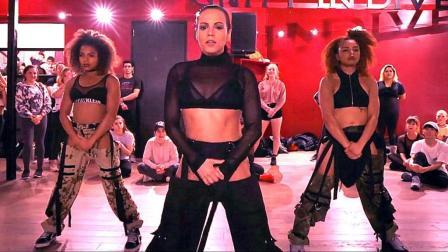 Jojo Gomez 编舞 《Confident》Millennium Dance Complex【UrbanDance.Cn】