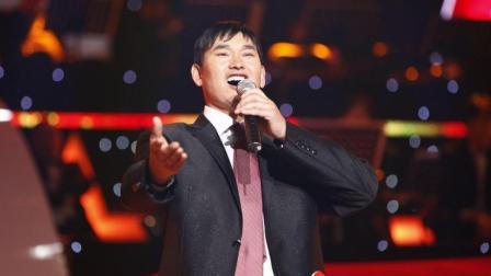 谁说大衣哥朱之文只会唱民歌, 听听他唱的流行歌曲, 好听至极