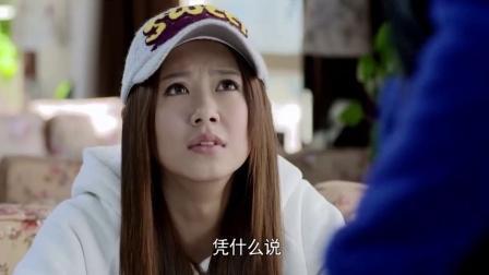 小爸爸: 张子萱想脚踏两只船被文章拒绝: 你们都是爱了还要我干嘛