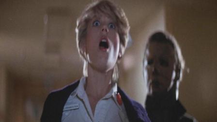 《月光光心慌慌2》一部5毛钱特效的恐怖惊悚电影!