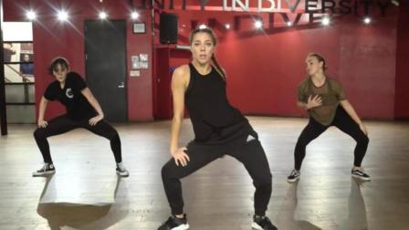 Kyle Hanagami 编舞《IDGAF》Millennium Dance Complex