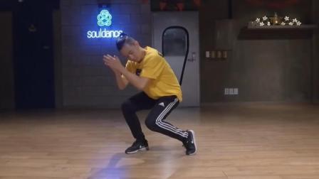Jinstar 编舞 《Canggu》 Soul Dance Studio【UrbanDance.Cn】