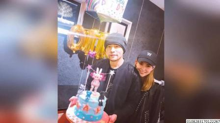 娱闻第一速递 2018 1月 昆凌亲手制作翻糖蛋糕 周杰伦:确定要吃吗? 180119