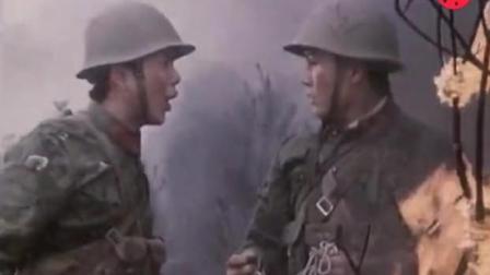 还我河山 老山战役 向战斗英雄致敬