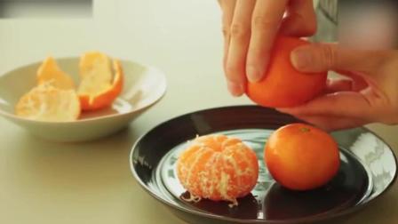 西点烘焙教程小清新酸甜香橙马芬蛋糕1烘焙甜点