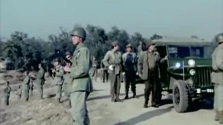 《 解放石家庄 》国共两支军队用速度争夺军事要塞