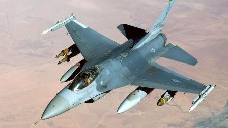 最惨烈空战:53岁白发空军司令亲自升空作战迎战,最后却惨遭击落
