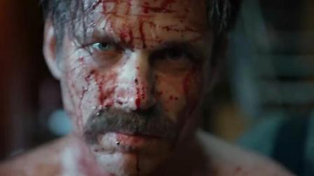 一部让人热血沸腾的电影, 适合所有男人观看, 看的暴爽却心痛