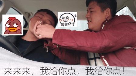驾校教练怒骂学员, 小伙却稳如泰山, 结局爆笑, 还有这种操作!