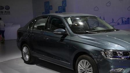 2018款大众宝来售价10.78-15.38万元 搭载1.6L发动机