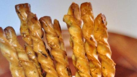芝麻海苔阿拉棒, 听着像有魔法的神棒, 魔力就是有营养, 吃了健康, 香脆美味