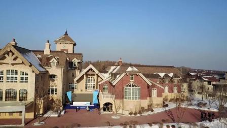 2017 国际雪联中国越野滑雪巡回赛-鹿鸣谷站