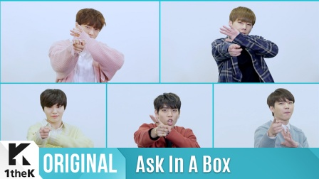 [Ask In A Box special] INFINITE_TELL ME (原地舞蹈 Ver.)