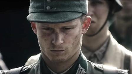 《地雷区》少年宣示倔强宣言,德国少年兵展示拆雷神技