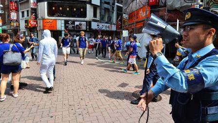 为什么日本每年都会失踪15万人, 到底干什么去了? 看完吓出一身冷汗