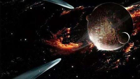 外星人攻击地球全是扯淡, 科学家这一发现让所有阴谋论闭嘴!