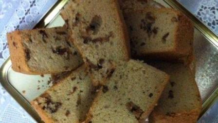 全球美食快递员——红枣蛋糕