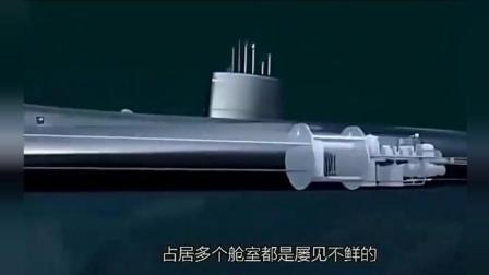 军事解读: 中国096核潜艇有多先进? 看看你就懂了