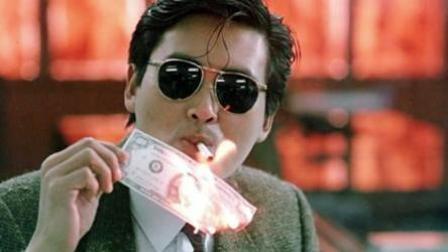 细说1986年《英雄本色》, 为何能让周润发一炮而红、红遍亚洲?
