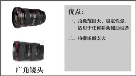 7.移动镜头之广角镜头运用技巧