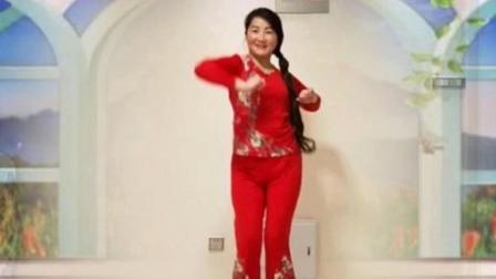 漂亮欣子欢快柔情演绎民歌《依兰爱情故事》好美