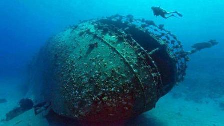 史上最牛沉船! 打捞整整20年 英国大师直言这是中国才有的奇迹