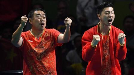 《乒乓球教学》动作稍调整, 粘套更稳, 涩套更强, 谁是最终强者?