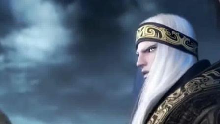 秦时明月之君临天下: 盖聂对秦始皇做出了让人认同的评价