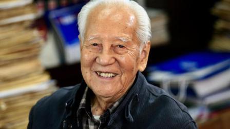 """中国核潜艇之父, """"深潜""""30年, 父亲最后一面都没见到"""