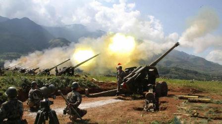 中国军队实力暴走 在这里我们轻松击败美日德!