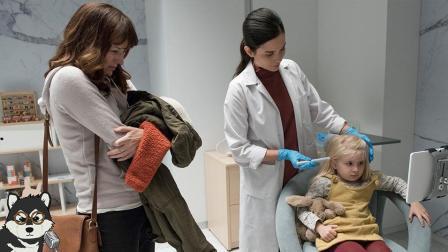 小片片说大片 第一季 为了女儿的身心健康 妈妈强行给她的人生打码 片片解说《黑镜》(二)