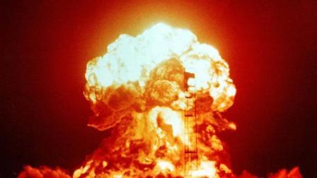 为啥中国核试验基地要建在罗布泊? 看完恍然大悟