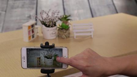 手机拍摄淘宝主图视频