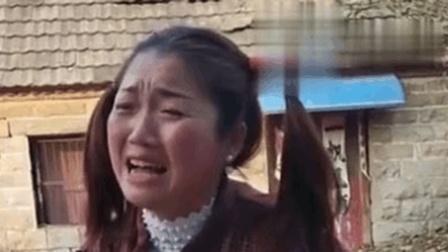 农村大姐今天不唱安徽泗州戏, 听听这柳琴戏《苦女泪》唱的怎么样
