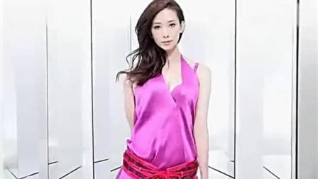 林志玲内衣秀全透明丁字裤被禁内衣广告