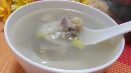 告诉您芦荟炖鸡汤的做法, 食材处理有技巧, 一看就会了!