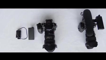 松下GH5 GH4 GH3机顶电池安装视频