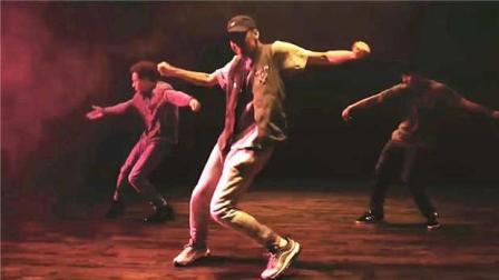 Trevor Takemoto 编舞《Sativa》Urban Dance【UrbanDance.Cn】