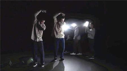 Chris Martin & Larkin Poynton 编舞《Cold Stares》Urban Dance【UrbanDance.Cn】