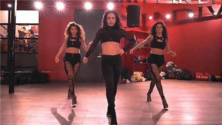 Jojo Gomez 编舞《Sexy Dirty Love》Millennium Dance Complex【UrbanDance.Cn】