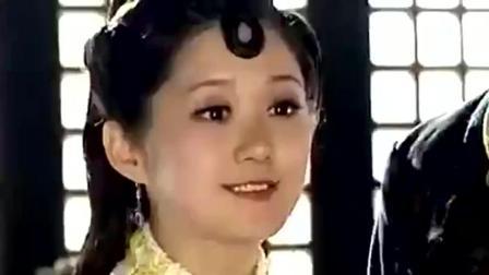 刁蛮公主: 当皇上看到女儿身的小龙虾, 嘴角眼角都在笑