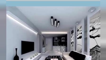 180款最新客厅电视墙效果图(装修必看)你知道吗?