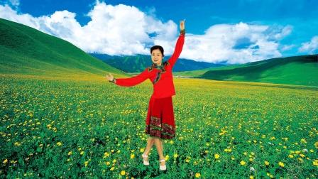 锦瑟舞语《故乡的歌谣》编舞: 応子