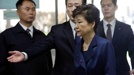 朴槿惠这次扎心了!又出现新的人证物证,她的命运又将如何呢?